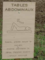 10.Tables abdominaux