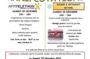 Flash info Novembre 2015 – N°34