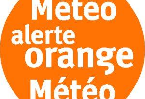 Orages : Vigilance Orange