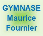 Gymnase Maurice Fournier