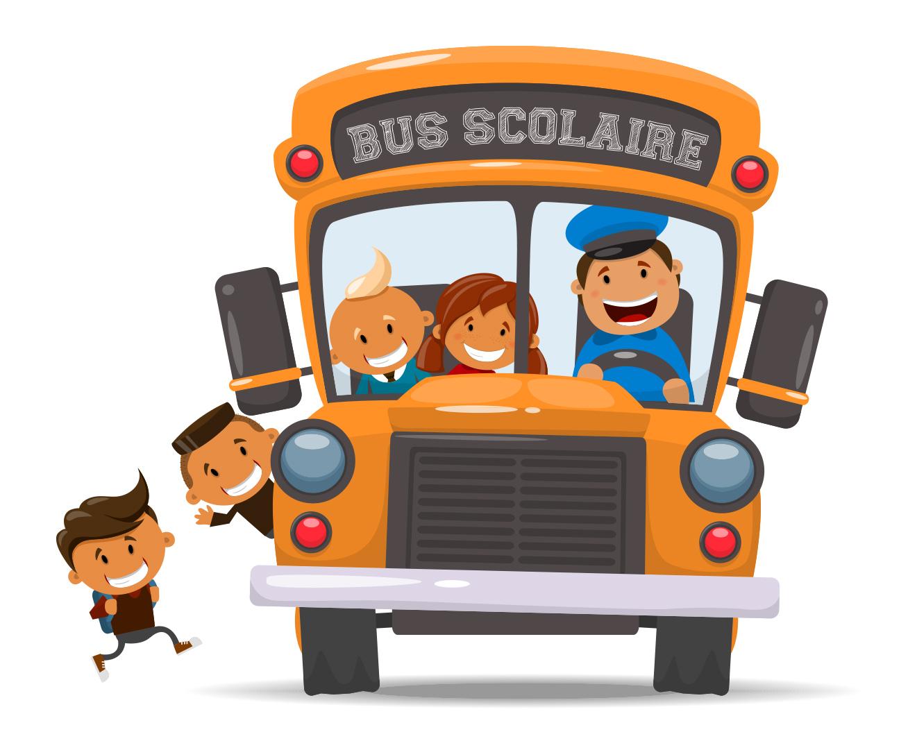 Transports Scolaires 2020-2021 | Site de la commune de Lassigny