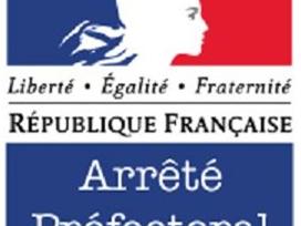 Arrêté Préfectoral – Renforcement des mesures de lutte contre la circulation active du virus